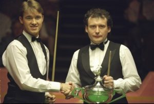 The top five snooker rivalries of past and present – livesnookerpro.wpengine.com