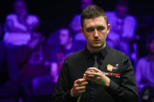 Kyren Wilson: My Perfect Player – The Warrior goes under the spotlight