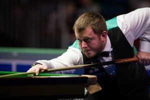 Mark Allen: My Perfect Player – The Pistol reels off his head-to-toe picks