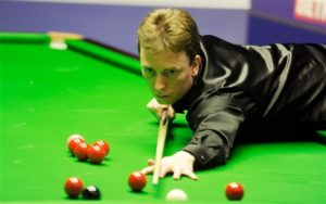 How relegation from the World Snooker tour can be a blessing in disguise