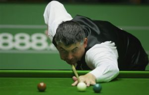 John Parrott: My Perfect Player – The 1991 World Champion shares his selections
