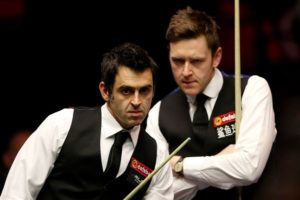 On This Day: January 17, 2014 – Ronnie O'Sullivan produces 'Snooker from the Gods' at The Masters
