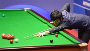 Yu Delu and Cao Yupeng banned for snooker match-fixing