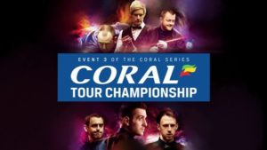 Coral Tour Championship 2019 Live Scores and Tournament Schedule
