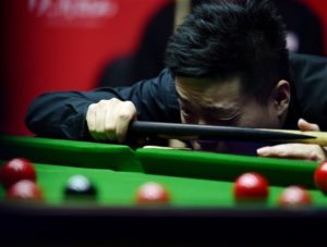 China Open Snooker 2019 Live Scores and Tournament Schedule