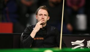 Ding, Trump, Williams and Higgins crash out on day of upsets at the China Open