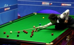 Live Snooker on Wednesday April 10: World Championship Qualifiers 2019 Day One preview and order of play