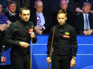 Ali Carter calls out Ronnie O'Sullivan ahead of Judgement Day in World Championship Qualifiers