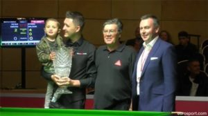 Paul Hunter Classic 2019 Draw, Live Scores and Tournament Schedule