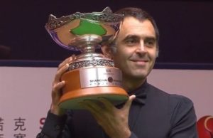Shanghai Masters Snooker 2019 Draw, Live Scores and Schedule of Play