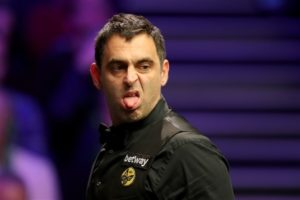 Shanghai Masters 2019 Day Two preview and order of play: Rocket launches his season in Shanghai