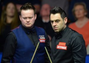 Ronnie O'Sullivan v Shaun Murphy: Shanghai Masters final 2019 preview – Rocket out to secure Shanghai hat-trick