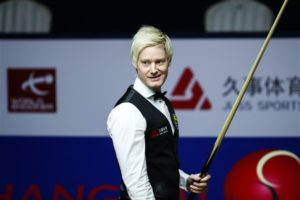 Neil Robertson to miss the World Open after travelling to the wrong Barnsley