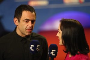 Ronnie O'Sullivan defends Mark Allen's early concession