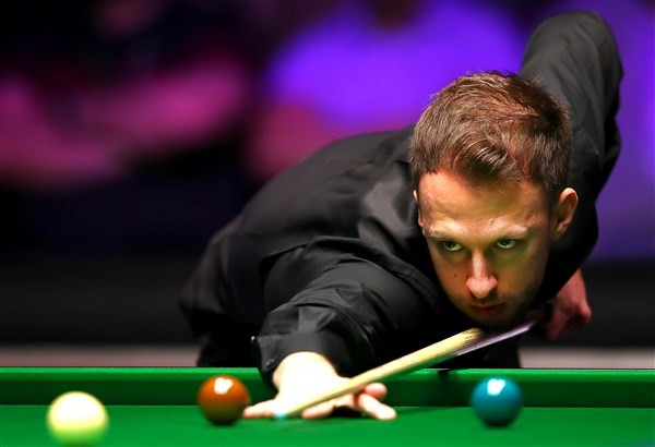 Judd Trump progresses at the European Masters as Ding and Allen also advance