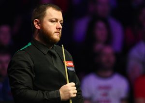 Mark Allen reveals loss of sponsorship over early concession