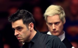 Ronnie O'Sullivan v Neil Robertson: Tour Championship final 2021 preview – Rocket out to do the double