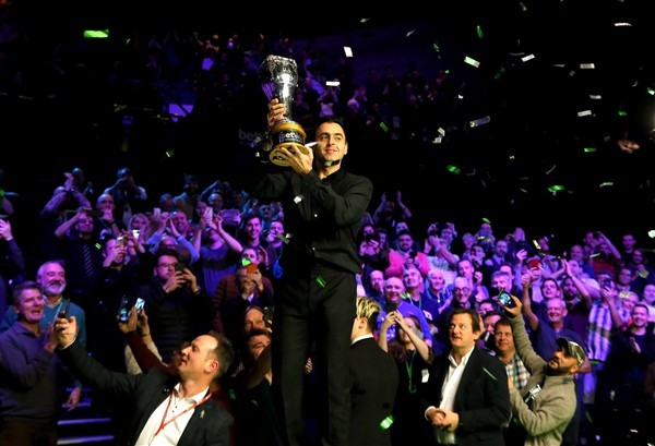 Snooker Live Stream Uk Championship