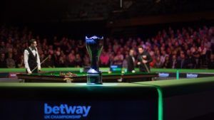 UK Championship Snooker 2019 live stream: The essential guide of how to watch live online