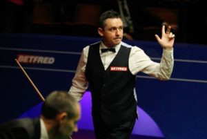 McManus produces a vintage comeback (credit:Richard Sellers/PA Images)
