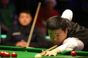 Ding Junhui v Yan Bingtao: UK Championship 2019 Semi-Final preview – China's top two collide
