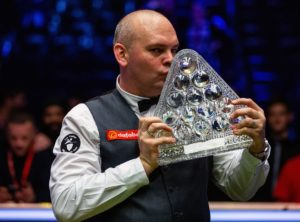 Masters Snooker 2021, Draw, Live Scores and Schedule of Play