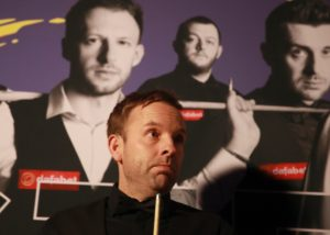 """Ali Carter """"flabbergasted"""" over yellow incident at The Masters"""