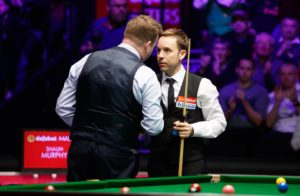Masters Snooker 2020 Semi-Finals preview and order of play: Final four face off at Ally Pally