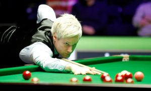 Tour Championship Snooker 2021 Draw, Live Scores and Schedule of Play