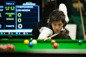 Un-Nooh and Perry see their Crucible hopes dashed as Day survives scare
