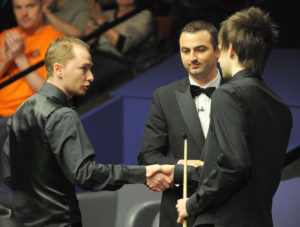 German Masters Snooker 2020 Semi-Finals preview and order of play: Final four face off in Berlin