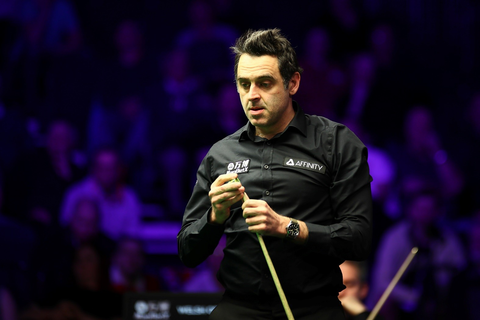 Champion of Champions Snooker 2020 Day Four preview and order of play: Rocket launches title quest