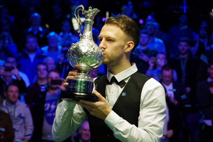 World Grand Prix Snooker 2020 Draw, Live Scores and Tournament ...