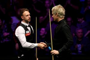 Judd Trump v Neil Robertson: German Masters 2020 Final preview – Box office left-handers vie for glory