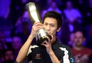 Snooker Shoot-Out 2020 Draw, Live Scores and Tournament Schedule