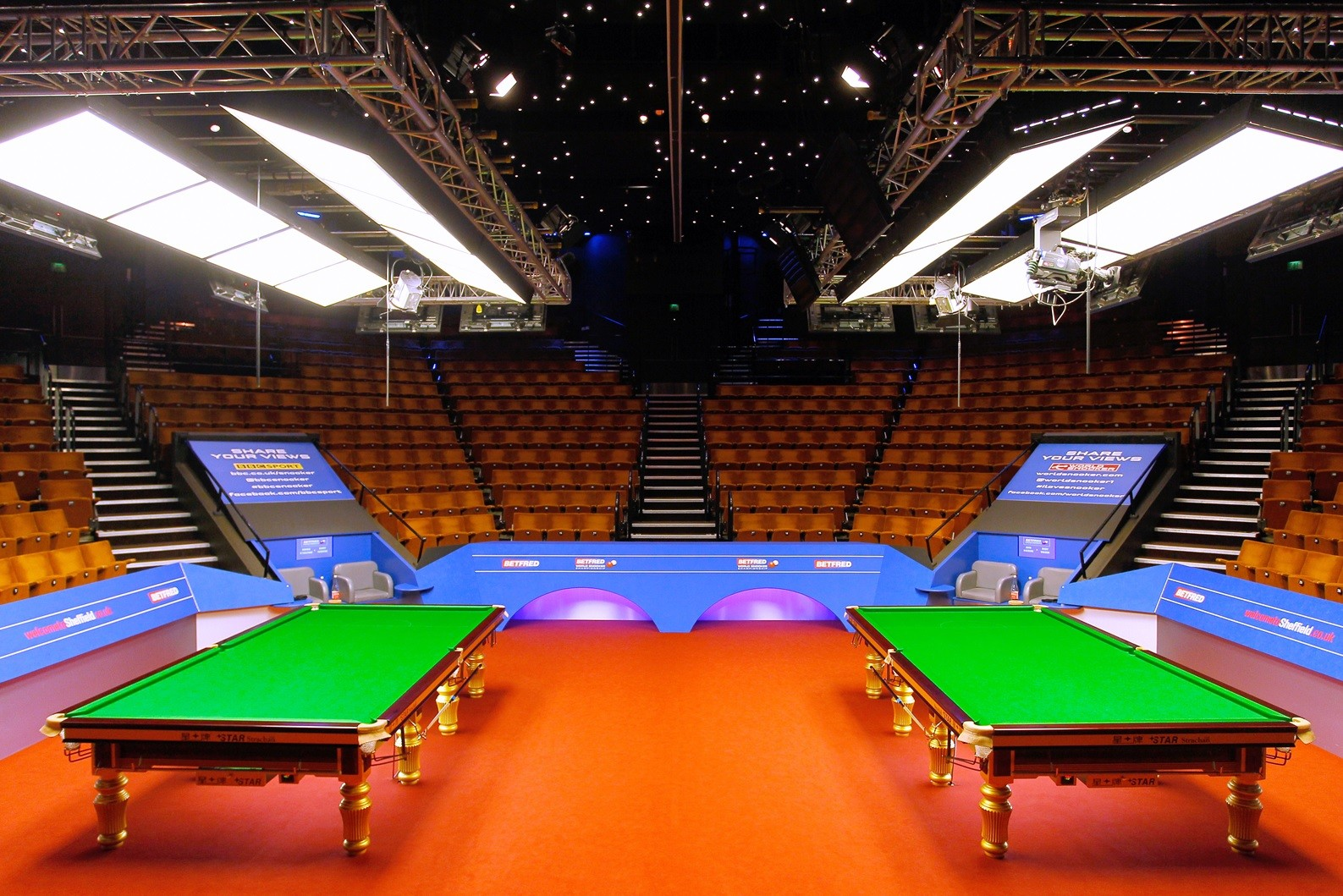Snooker World Open 2020