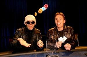 Snooker stars who have tried their hand at Poker