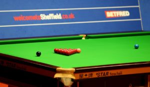 World Snooker Championship Qualifiers 2020 Draw, Live Scores and Schedule of Play