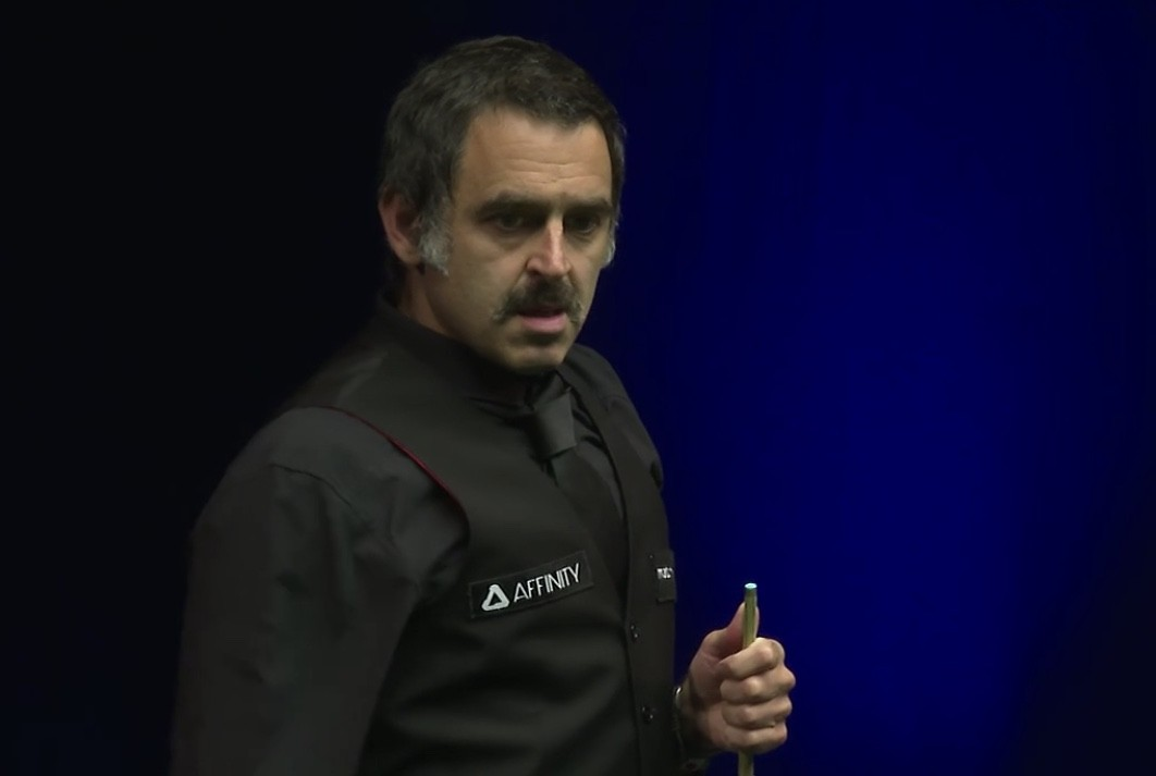 "Ronnie O'Sullivan wants lockdown for ""another five years"""