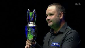 Superb Stephen Maguire claims Tour Championship crown