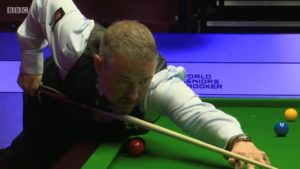 "World Seniors ""My last roll of the dice"" says Stephen Hendry"