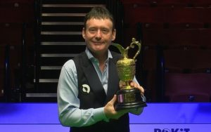 Jimmy White produces sensational comeback to retain World Seniors Championship title