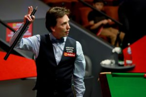 Ken Doherty handed two-year invitational Tour Card
