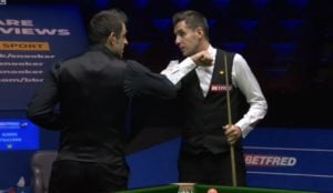 Ronnie O'Sullivan v Mark Selby: Scottish Open final preview – Rocket aims to prevent Jester title defence