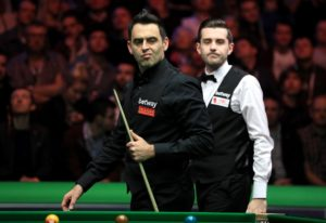 Ronnie O'Sullivan v Mark Selby: World Snooker Championship 2020 Semi-Final preview – Rocket and Jester set for epic clash