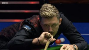 Kyren Wilson v Anthony McGill: World Snooker Championship 2020 Semi-Final preview: Maiden Crucible final up for grabs