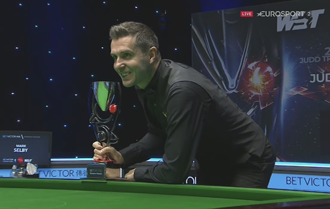 Mark Selby secures European Masters title in dramatic decider