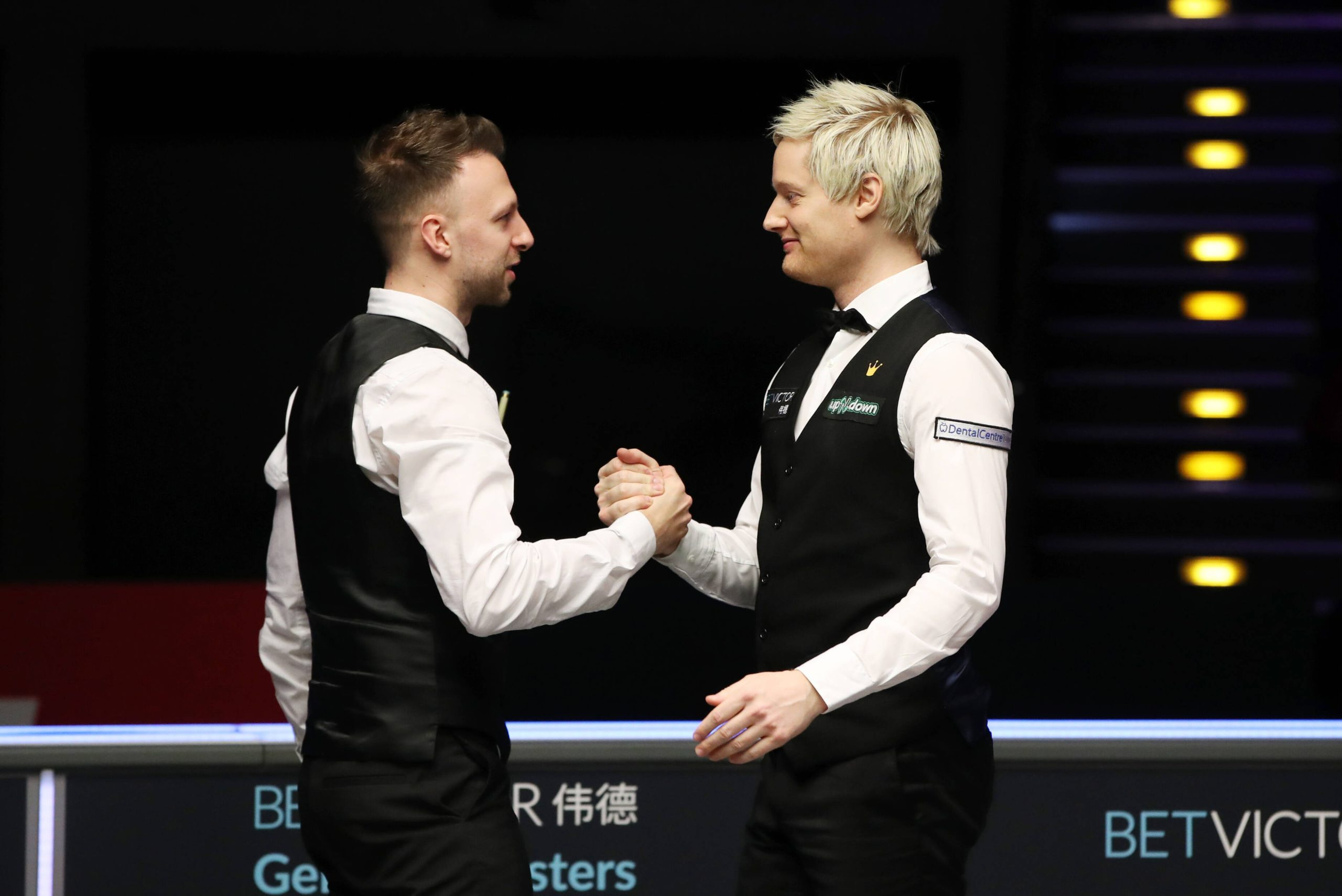 Judd Trump v Neil Robertson: English Open final 2020 preview – Ace and Thunder battle for the title