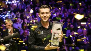 English Open Snooker 2020 Draw, Live Scores and Tournament Schedule