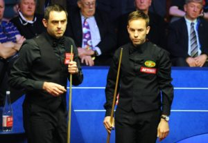 Ronnie O'Sullivan v Ali Carter: Northern Ireland Open 2020 preview – Rocket and Captain renew their rivalry